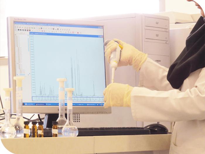 آزمایشکاه آزما نانو سیستم