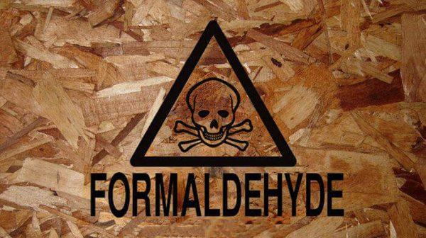 فرمالدئید (Formaldehyde)